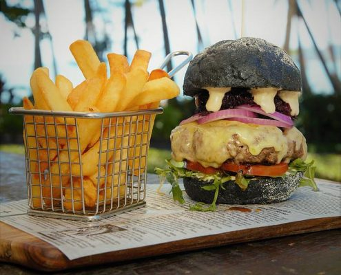 Palm Cove Cafe - Chill Cafe