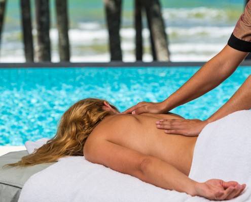 palm cove massage