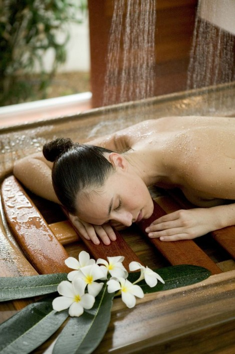 palm cove spas