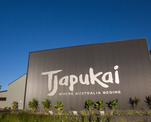 Palm Cove Attractions- tjapukai