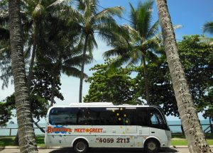 Palm Cove Tours
