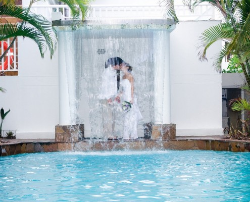 Palm Cove Wedding Venue - Reef House