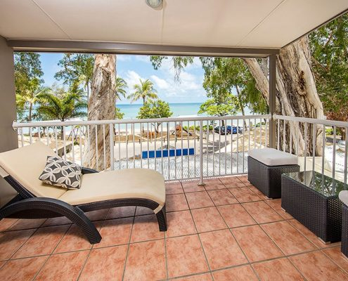 Palm Cove apartment