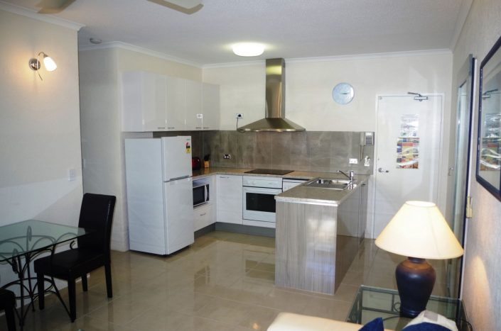 Palm Cove Apartments
