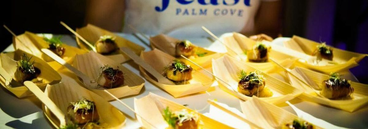 Taste of Palm Cove