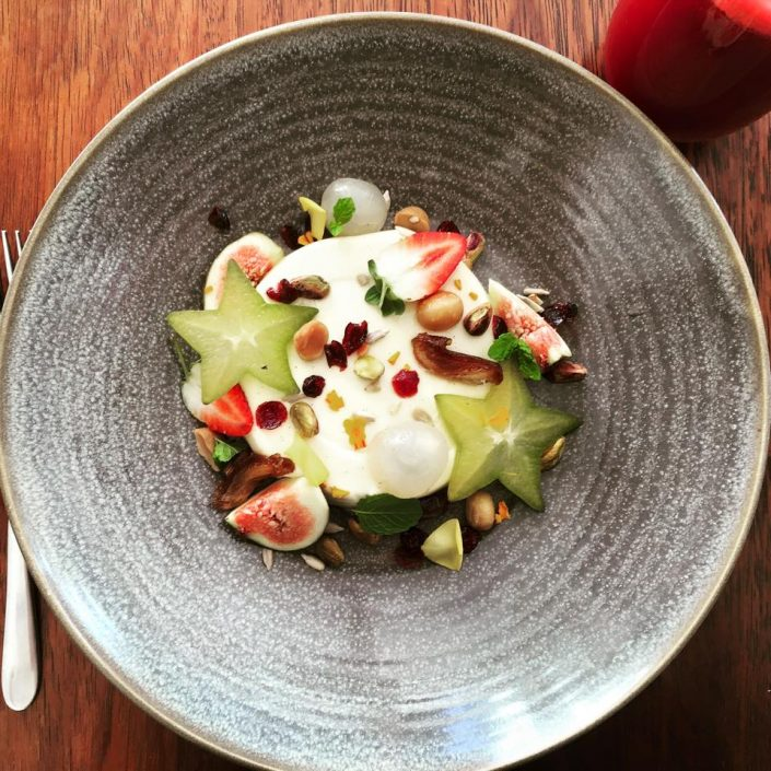 Palm Cove breakfasts by Vivo