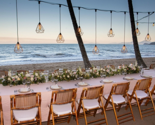 by Palm Cove Weddings